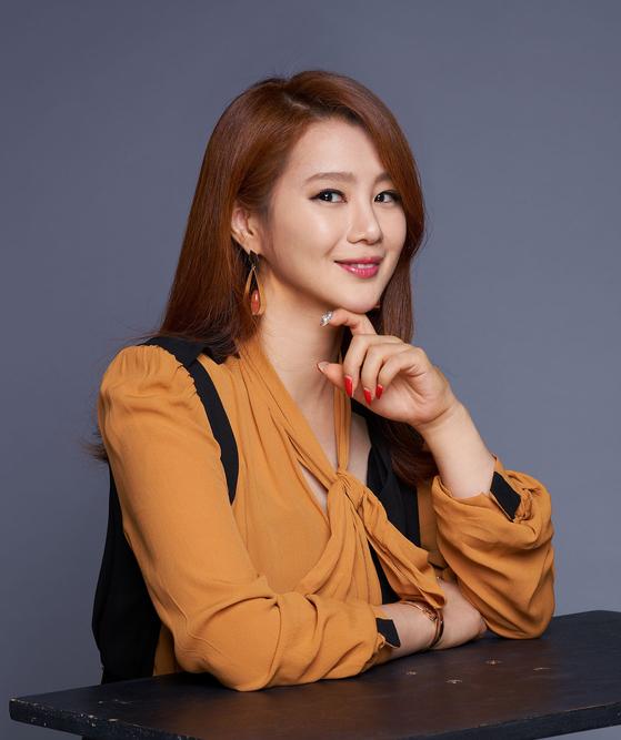 이지영 강사 [사진 이지영닷컴]