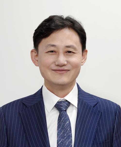 윤재관 신임 청와대 부대변인. [사진 청와대]