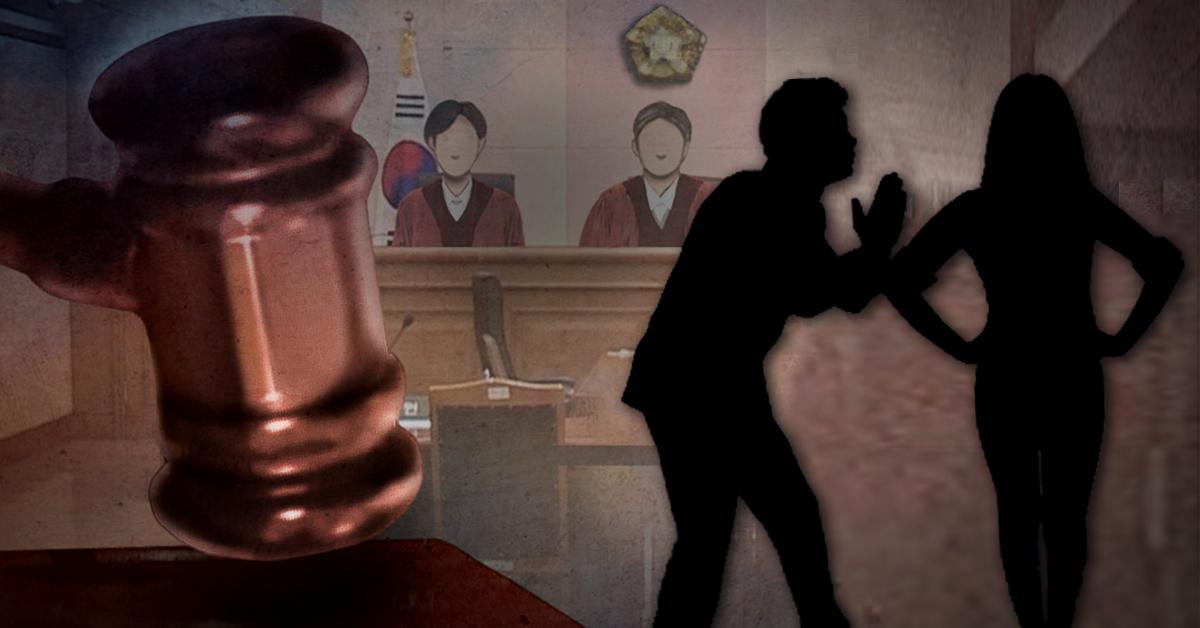 다수의 여성들과 교제하면서 2억여원을 편취한 20대 남성에게 실형이 선고됐다. [중앙포토·연합뉴스·픽사베이]