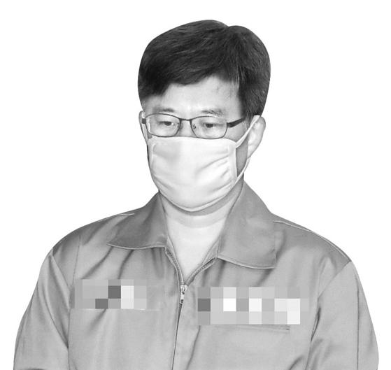 대법원이 13일 '드루킹' 김동원씨(사진)에 대한 3년형을 확정했다. [뉴시스]
