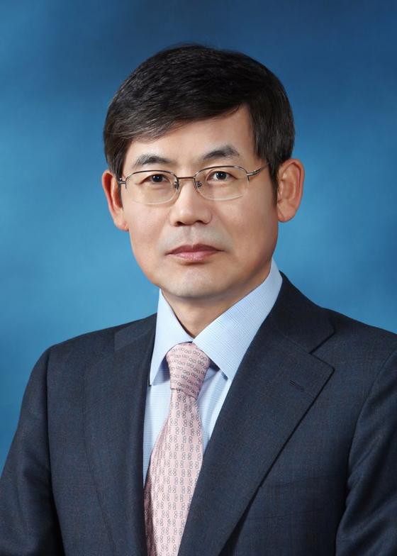 이상훈 삼성전자 이사회 의장. [중앙포토]