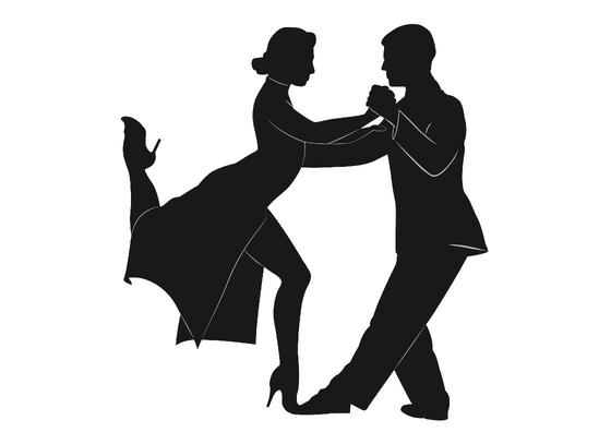 댄스스포츠는 한발을 내 딛는 '스텝(Step)'으로 시작해서 몇 가지 스텝으로 이뤄지는 '휘겨(Figure)', 그리고 휘겨를 연결해서 안무를 짜는 '루틴(Routine)'으로 되어 있다. 휘겨 다음에는 적합하게 권장되는 휘겨들이 있는데 이런 기억을 되살리는 과정이 치매 예방에 도움이 된다. [사진 Pixabay]