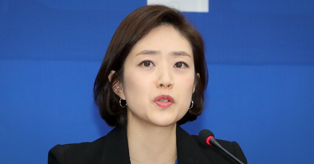 고민정 전 대통령비서실 대변인. [연합뉴스]