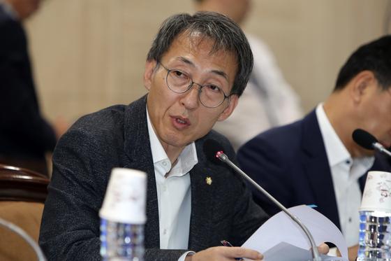 이훈 더불어민주당 의원. [연합뉴스]