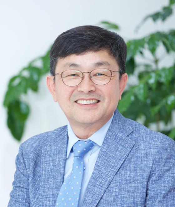 2020 포스코청암상 과학상 수상자 홍성유 박사. [사진 포스코청암재단]