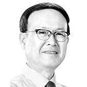 노규성 한국생산성본부 회장