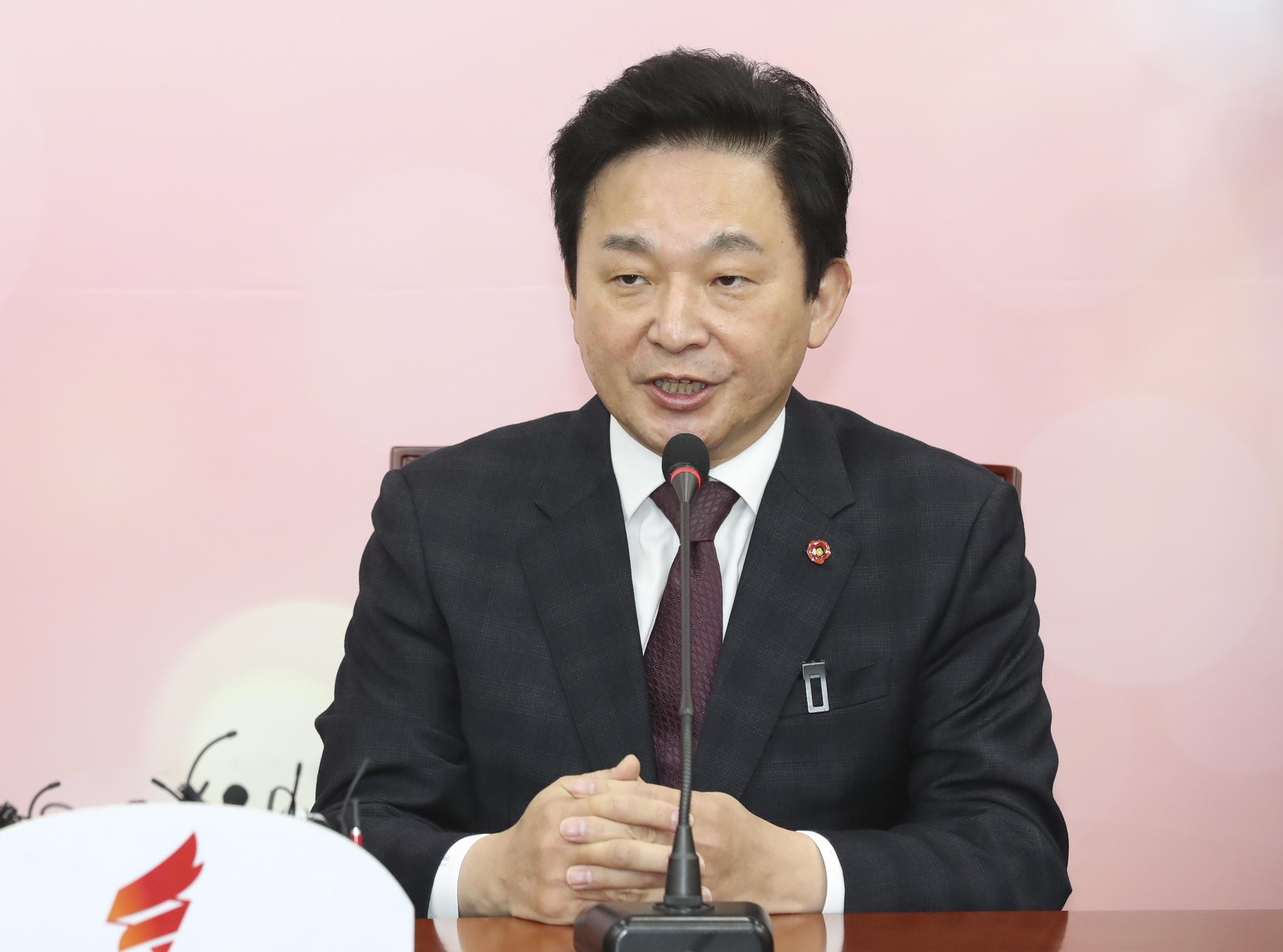 원희룡 제주지사. 임현동 기자