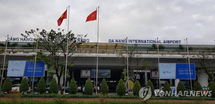 다낭에 격리된 한국인 20명...외교부 26일 귀국할 수 있도록 베트남과 협의