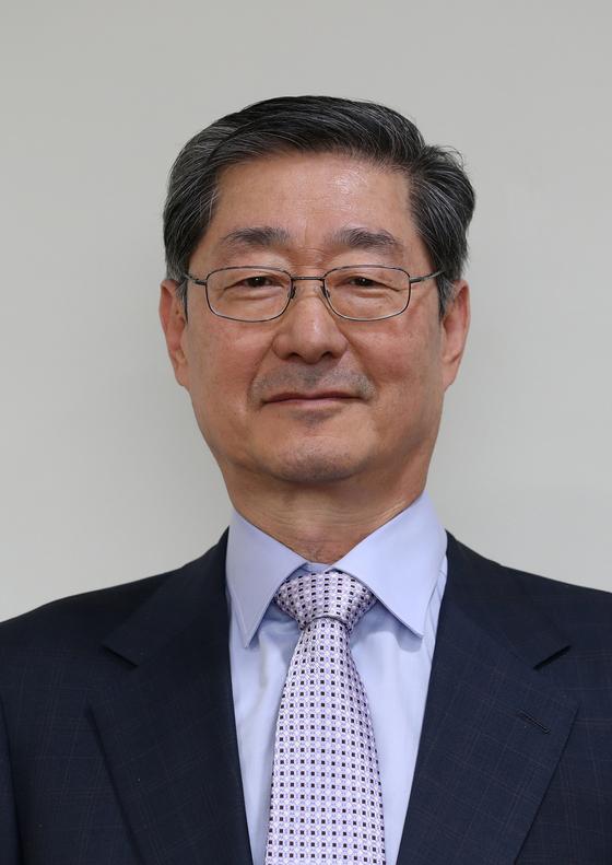 희망브리지 전국재해구호협회 송필호 회장