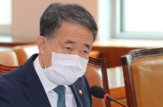 박능후 감염학회, 中 입국금지 추천 안했다? 거짓 증언 논란