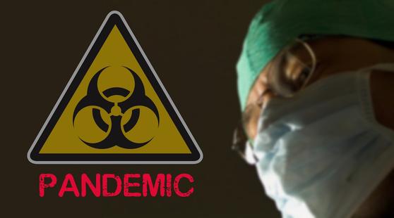 WHO 부인에도…세계 과학계 코로나, 세계 대유행 임박했다