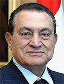 이집트 '30년 독재자' 무바라크 사망
