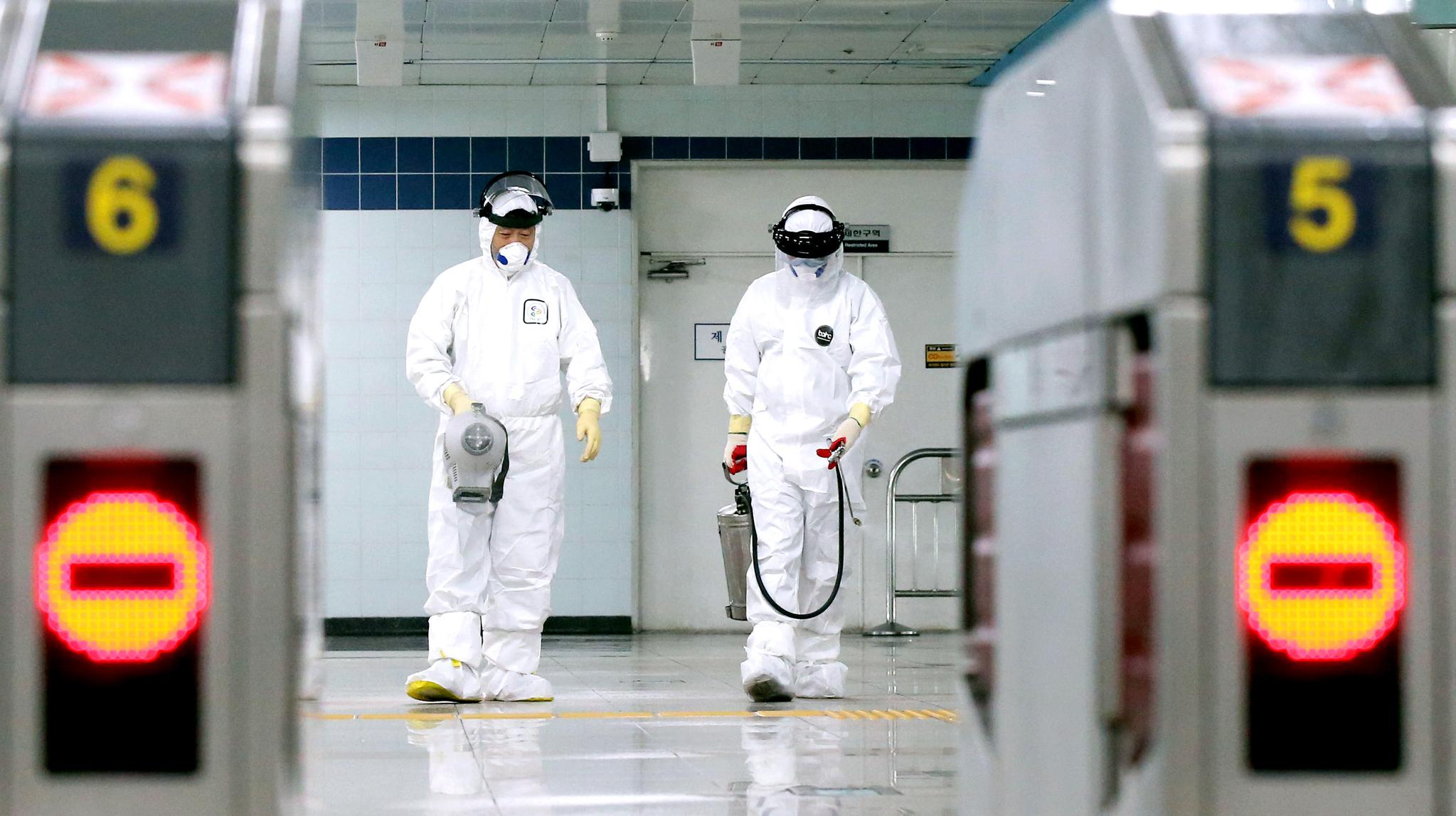 서울 관악구에서 2번째 확진자 발생…대구 방문한 20대