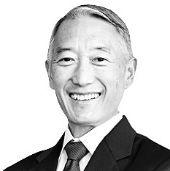 제롬 김 국제백신연구소(IVI) 사무총장, 의사