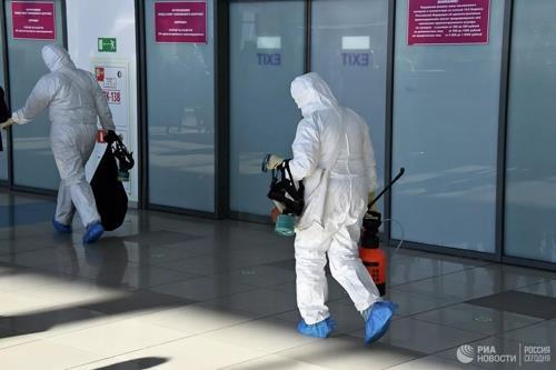 """러시아도 '한국 여행자제' 권고…""""코로나19 상황 안정화될때까지"""""""