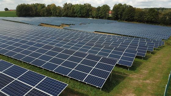 최근 태양광사업이 산림 감소의 큰 원인이 되고 있다. 2016년부터 2018년까지 3년간 44km²의 산림이 훼손되었다. 여의도 면적의 15배에 이른다. [사진 Pixabay]