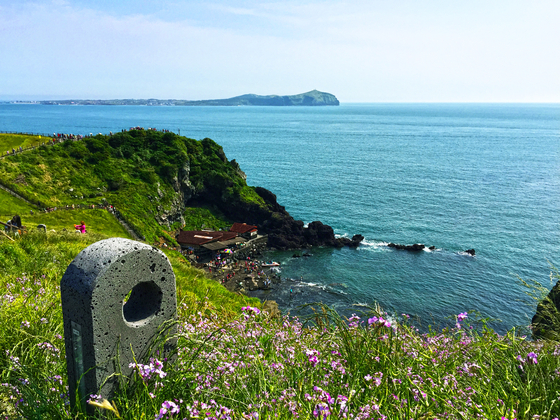일본에서 살아온 세월이 제주도에서 나고 자란 시간보다 길어지기 시작했다. 이상하게도 고향에서 살 때보다 더 자유롭게 하고 싶은 일을 하며 살았다는 느낌이 든다. [사진 Wikimedia Commons]