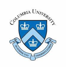 미국 컬럼비아 대학교. 온라인 캡처