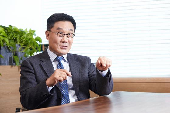 DSD삼호 김언식 회장