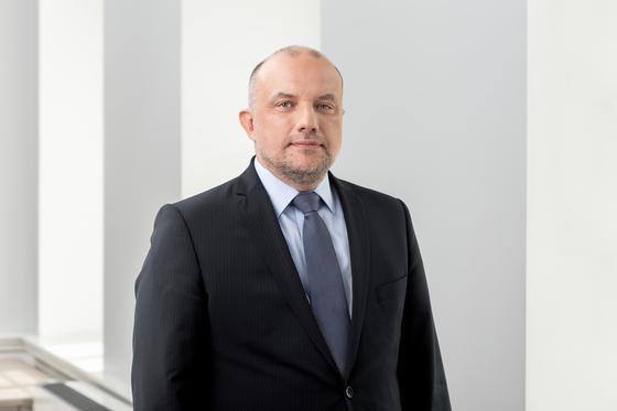 최근 방한을 돌연 취소한 유리 루이크 에스토니아 국방장관 [사진 위키피디아]