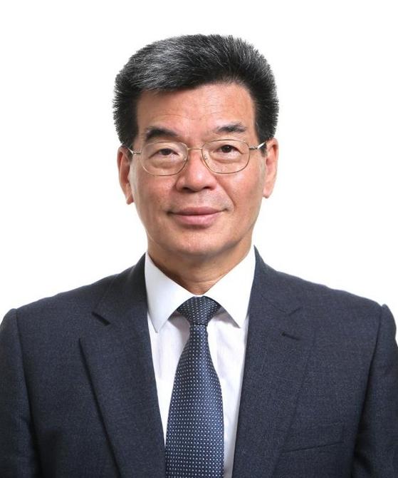 가삼현 현대중공업 사장이 현대중공업지주의 사내이사 후보로 내정됐다.