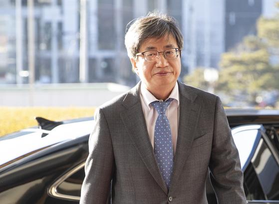 김명수 대법원장 [연합뉴스]