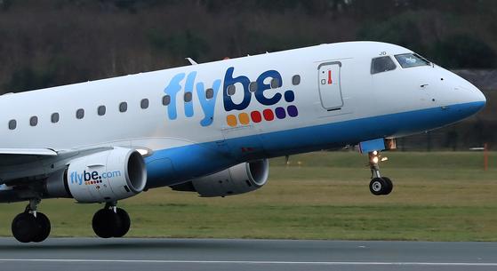유럽 최대 지역 항공사 코로나로 파산