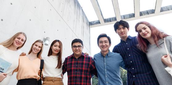 한신대, 교육부 교육국제화역량 인증대학 선정