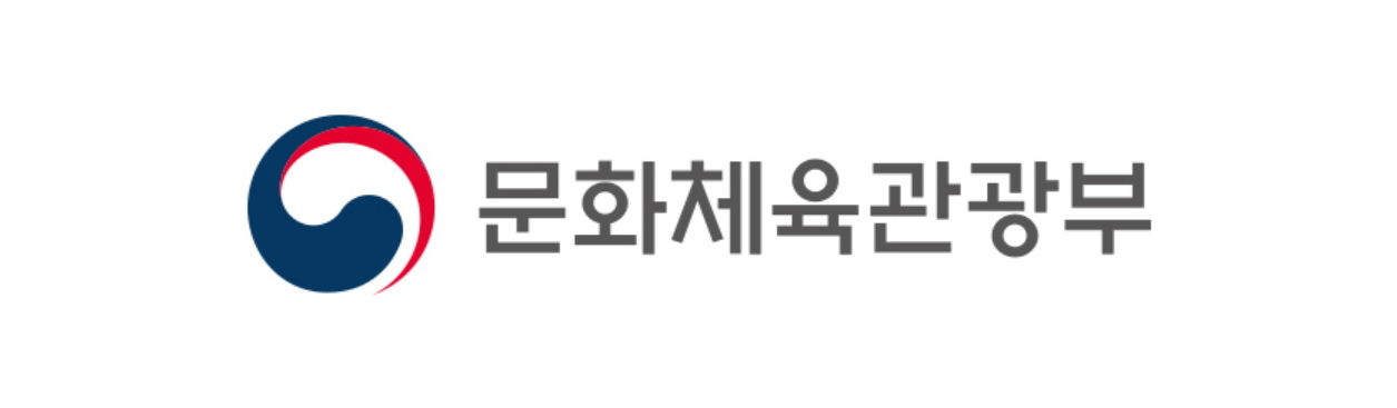 문화체육관광부 상징. [사진 문체부 홈페이지]