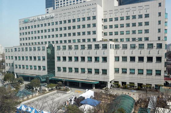 경기도 성남시 분당제생병원. [연합뉴스]