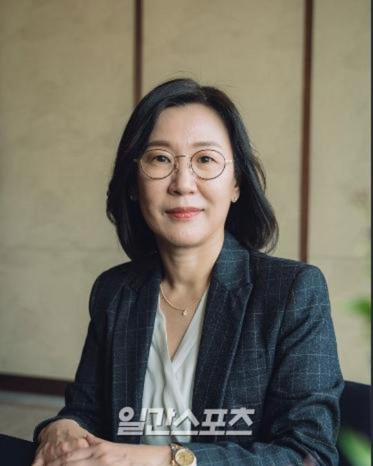 영화 '기생충' 제작사 바른손이앤에이 곽신애 대표