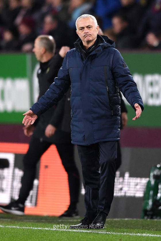 최근 5경기 1무 4패로 부진한 토트넘이 오는 11일 UEFA 챔피언스리그 16강 라이프치히와 16강 2차전을 펼친다.