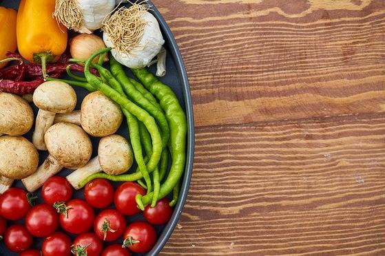비건은 '엄격한 채식주의자'를 의미한다. 주위에서 종교적인 이유로 육식을 멀리하거나, '나는 채식주의자다' 하고 이야기하는 사람은 봤어도 우리에게 비건은 아직 생소한 단어다. [사진 pixabay]