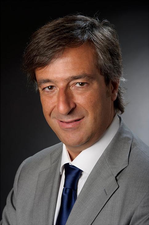 이탈리아 공중보건전문가 니노 카르타벨로타 증거기반의학그룹(GIMBE) 대표. [GIMBE 홈페이지]