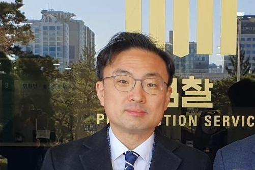 정의당 법률지원단 신장식 변호사. 사진 정의당 제공