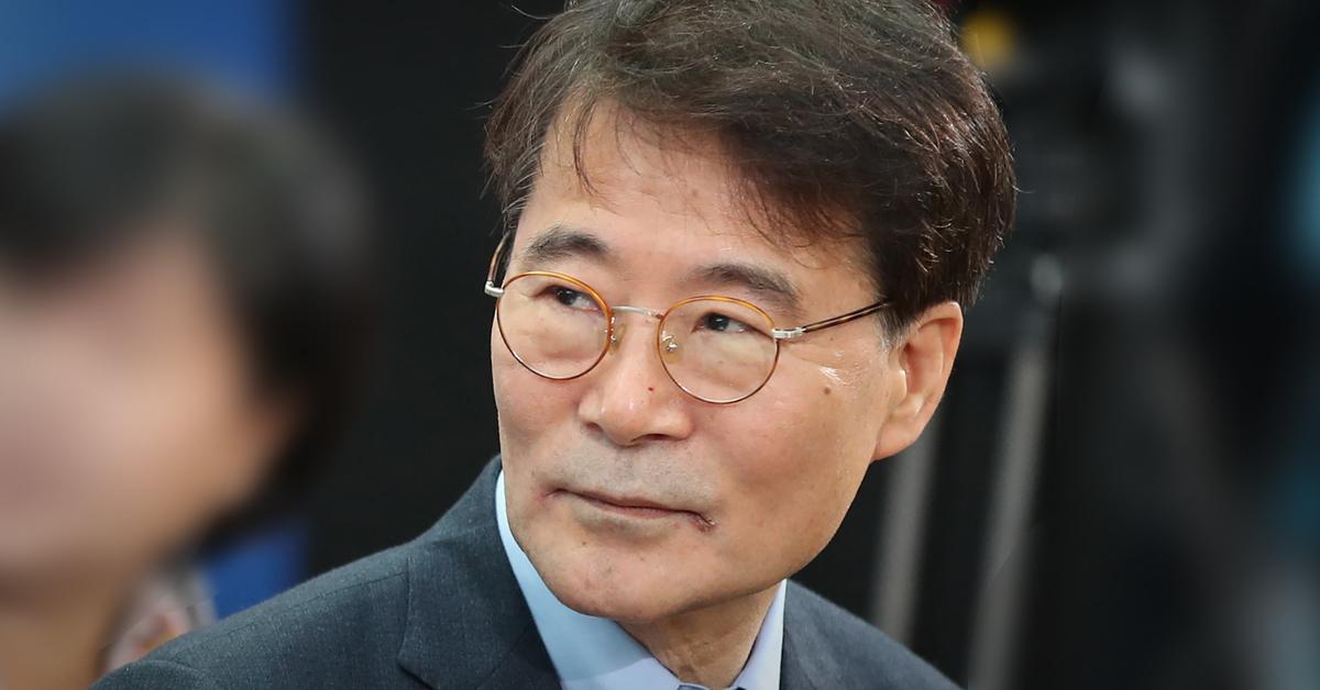 장하성 주중 한국대사. 연합뉴스