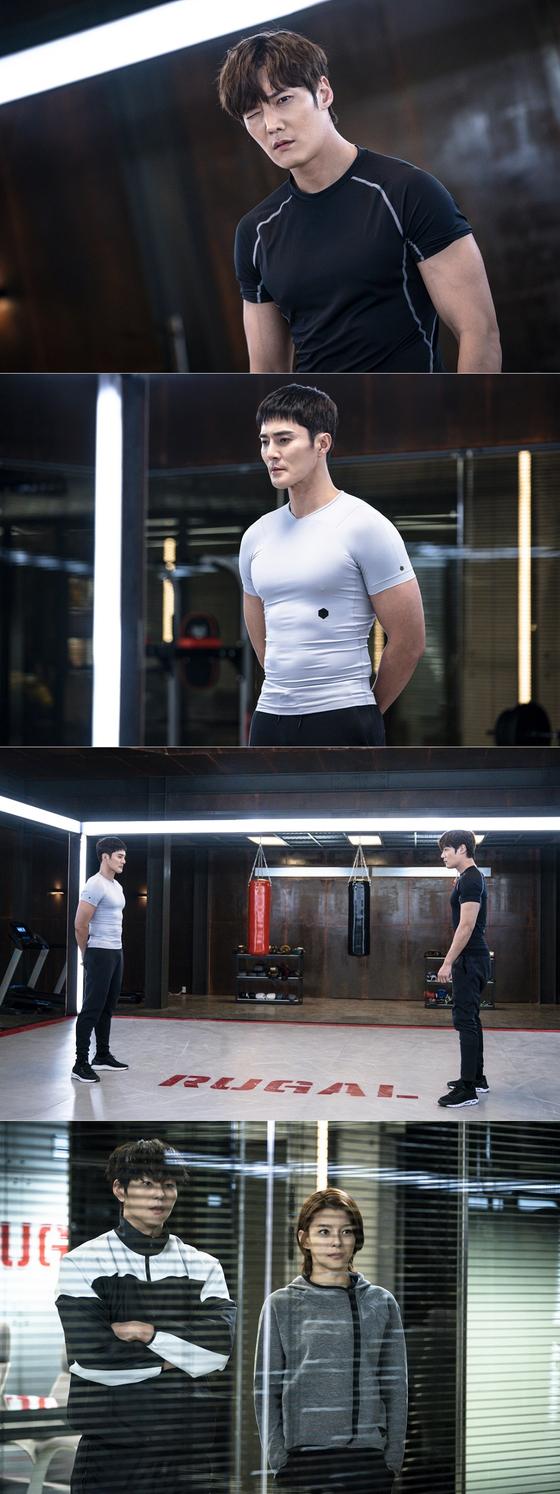 '루갈' 최진혁