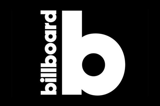 빌보드 로고