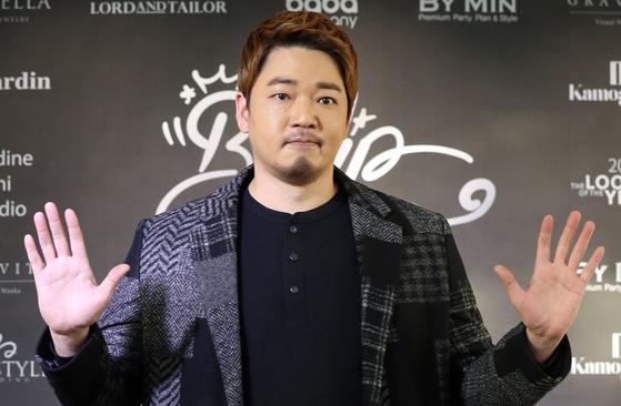 고인이 된 배우 문지윤. 일간스포츠
