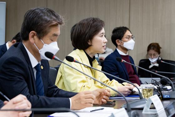 최악의 상황 대비···교육부, 초·중·고 온라인 개학 검토 중