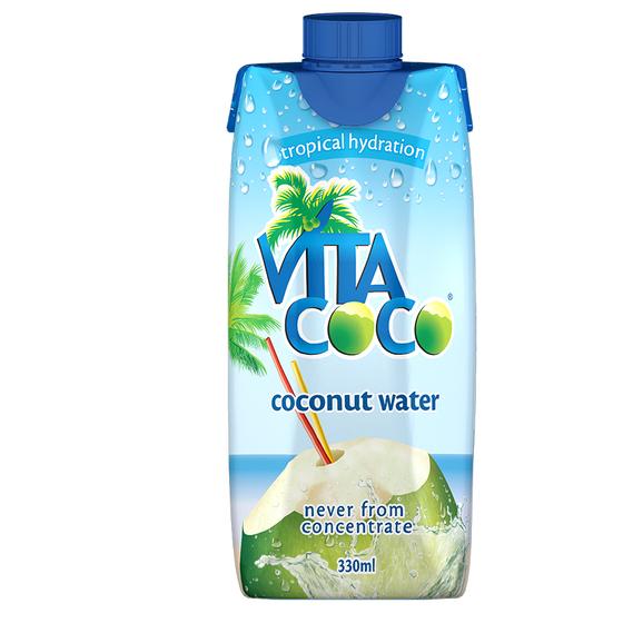코코넛워터 브랜드 비타코코(Vita CoCo)에서 출시한 코코넛 워터 음료. 중앙포토