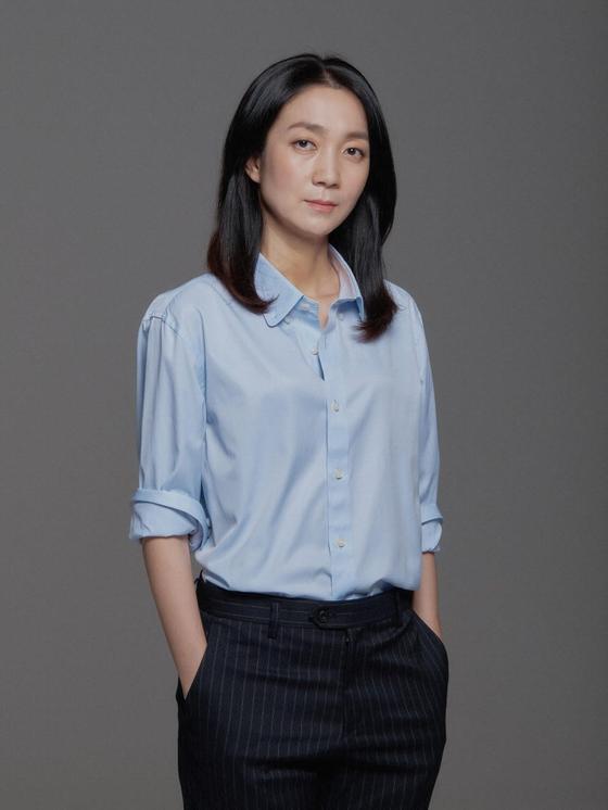 배우 김주령