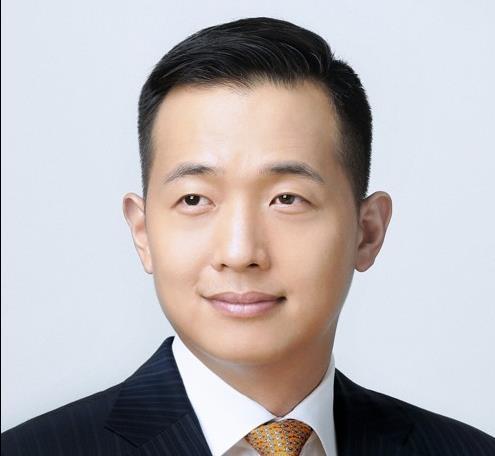김동관 한화솔루션 전략부문장 부사장. 사진 한화솔루션