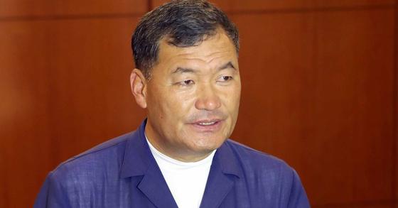 오규석 부산 기장군수. [연합뉴스]