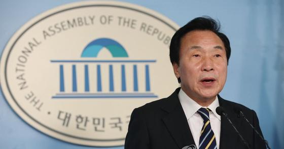 손학규 전 바른미래당 대표. 연합뉴스