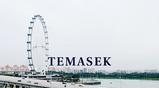 테마섹은 싱가포르 국가 재정의 중요한 돈 줄이다.
