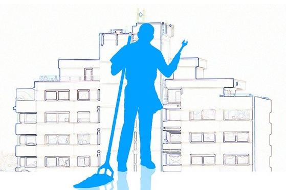 정년퇴직 후 빌딩 관리인으로 재취업한 박모(62)씨는 사정상 2022년에 은퇴할 계획이다. 연금과 월세 등을 활용해 노후자금 계획을 어떻게 세우면 좋을지 조언을 구했다. [사진 pixabay]