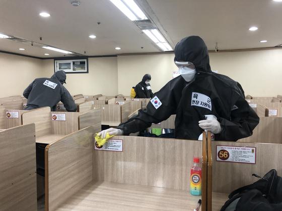 행정제재 압박, 대출 알선에도…서울 학원 10곳 중 9곳 문  열어