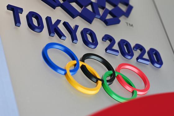 딕 파운드 IOC 위원은 도쿄올림픽이 2021년으로 연기될 가능성이 크다고 밝혔다. AFP=연합뉴스