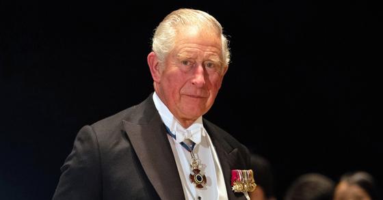71세 찰스 왕세자도 코로나 확진···경미한 증상, 건강 양호